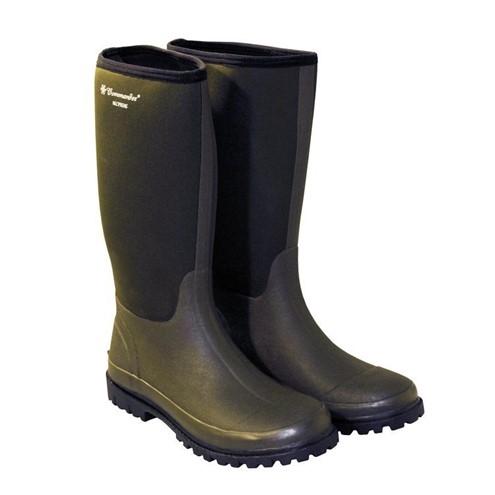 Albatros Commander neopreen boots