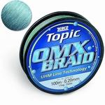 Zebco Topic OMX braid 250 meter